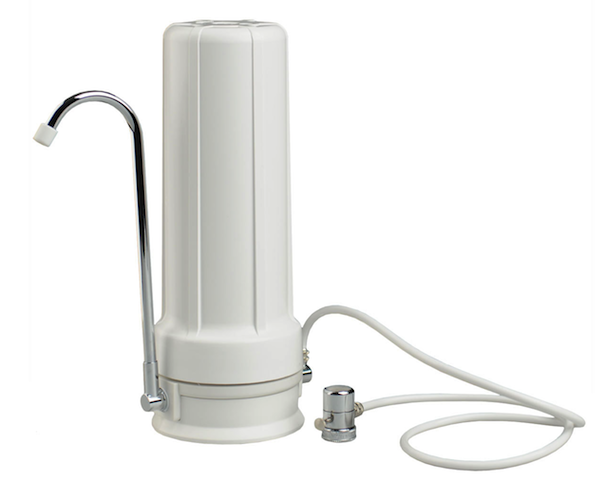 Aqua Plumb Counter-top Water Filtration System